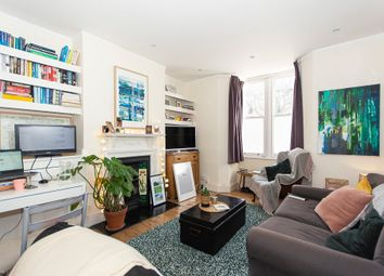 Thumbnail 1 bed flat to rent in Inworth Street, London