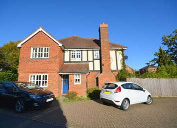 Thumbnail 3 bed semi-detached house to rent in Oakfield Close, Amersham