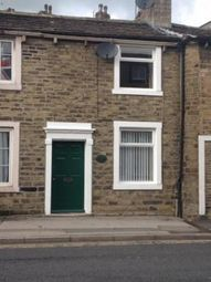 Thumbnail 1 bed terraced house to rent in Water Street, Skipton, North Yorkshire