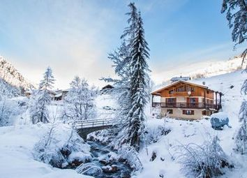 Thumbnail 6 bed chalet for sale in Peisey-Nancroix, Savoie, France