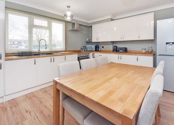 Thumbnail 3 bed end terrace house for sale in Namur Place, Guston, Dover