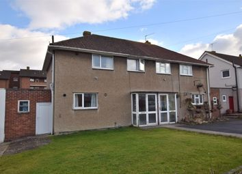 Thumbnail 3 bed semi-detached house for sale in Barbridge Road, Cheltenham, Glos