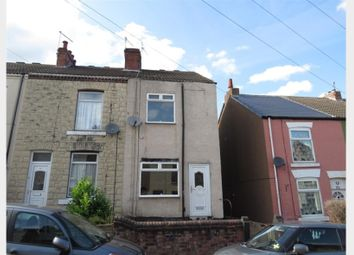 Thumbnail 3 bedroom terraced house for sale in 22 Sanforth Street, Chesterfield, Derbyshire