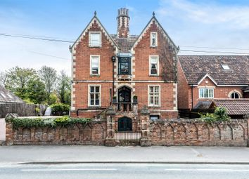 Thumbnail 8 bed detached house for sale in London Road, Devizes