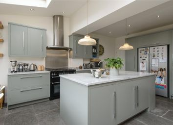 Thumbnail 3 bed terraced house for sale in Heythorp Street, London