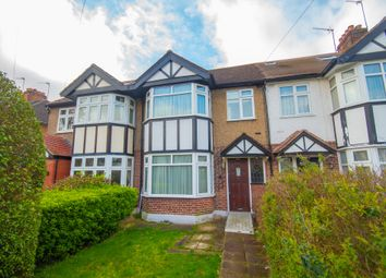 Thumbnail 3 bed terraced house for sale in Cannon Lane, Pinner, Middlesex