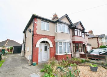 Thumbnail 1 bed flat for sale in Norton Road, Heysham, Morecambe