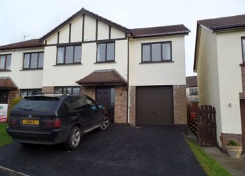 Thumbnail 4 bed property to rent in Farmhill, Isle Of Man