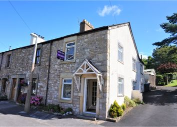 Thumbnail 1 bed end terrace house for sale in Halton Road, Carnforth