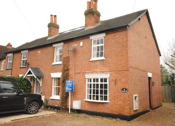 Thumbnail 2 bed cottage for sale in Hatchet Lane, Winkfield, Windsor