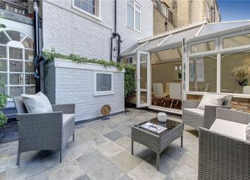 3 bed maisonette for sale in Upper Montagu Street, Marylebone, London W1H