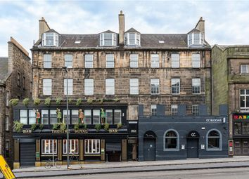 Thumbnail Land for sale in Greenside House, 25, Greenside Place, Edinburgh