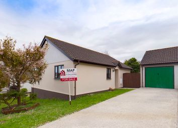 Thumbnail 3 bed detached bungalow for sale in Town Farm, Redruth