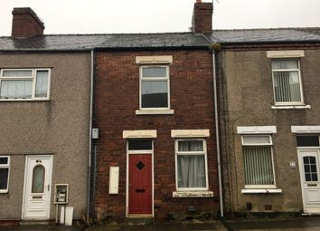 Thumbnail 2 bed terraced house for sale in 30 Tenth Street, Blackhall Colliery, Hartlepool