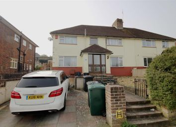 Thumbnail 6 bed property for sale in Carden Avenue, Brighton