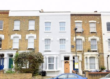Thumbnail 4 bed property for sale in Pyrland Road, London
