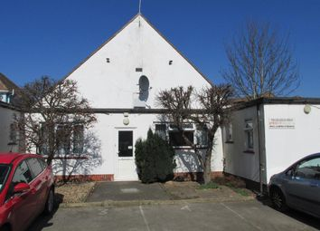 Thumbnail 1 bed flat for sale in Newtown Avenue, North Bersted, Bognor Regis, West Sussex