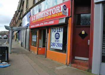 Thumbnail Property to rent in 207 Maryhill Road, Glasgow