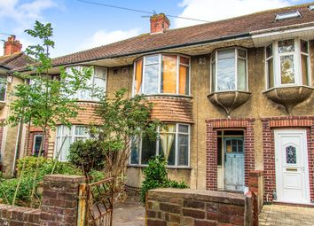 3 bed terraced house for sale in Conygre Road, Filton, Bristol BS34