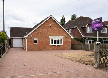 Thumbnail 5 bed property for sale in Busheyfield Road, Herne Bay
