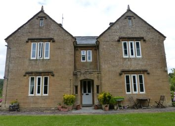 Thumbnail 1 bed flat to rent in Hill House, Lower Town, Montacute, Somerset