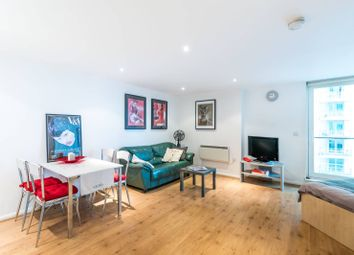 Thumbnail Studio for sale in St George Wharf, Vauxhall