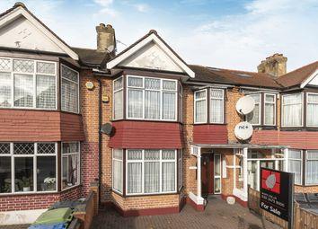 Thumbnail Terraced house for sale in Basildon Road, London