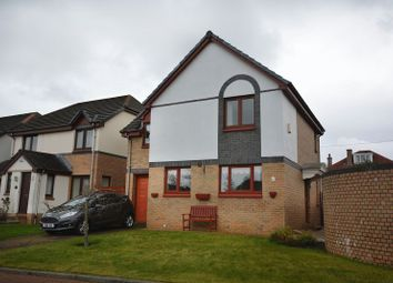 Thumbnail 3 bedroom detached house for sale in Liberton Place, Liberton, Edinburgh