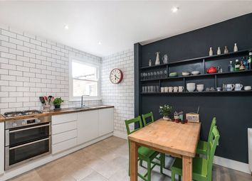 Thumbnail 3 bed maisonette for sale in Sellincourt Road, London
