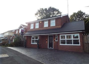 Thumbnail 4 bedroom detached house for sale in Craven Lea, Liverpool, Merseyside, England
