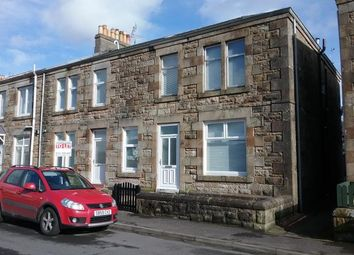 Thumbnail 2 bed flat to rent in Dean Road, Kilbirnie
