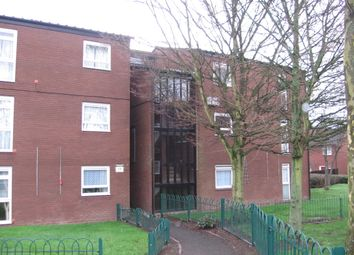 Thumbnail 2 bedroom flat to rent in Downmead, Hollinswood, Telford