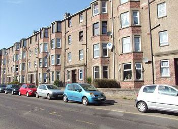 Thumbnail 1 bedroom flat to rent in Clepington Road, Dundee, 7Sn