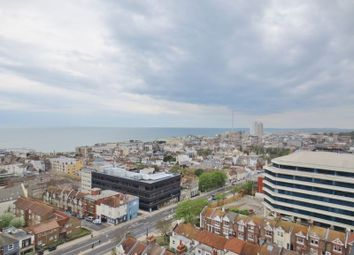 Thumbnail 2 bed flat to rent in Essex Place, Montague Street, Brighton