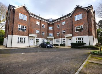 Thumbnail 2 bed flat for sale in Woodbridge Manor, Woodbridge Drive, Camberley