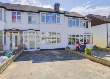 Thumbnail 3 bed property for sale in Chertsey Drive, North Cheam, Sutton