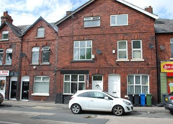 Thumbnail 4 bedroom terraced house for sale in Broadoak Road, Ashton-Under-Lyne