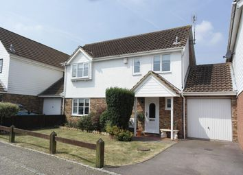Thumbnail 3 bed detached house for sale in Ashmans Row, South Woodham Ferrers, Chelmsford
