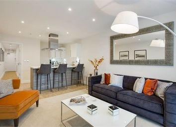 Thumbnail 3 bed flat for sale in Bessemer Road, Welwyn Garden City, Hertfordshire