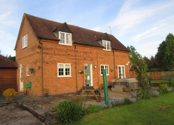 Thumbnail 2 bed detached house to rent in Perrymill Cottage, Little Inkberrow, Worcester, Worcestershire