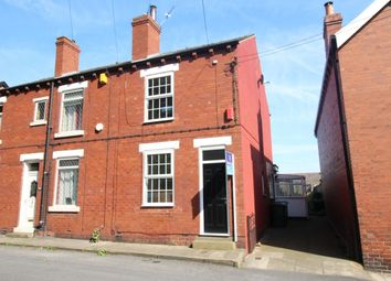 Thumbnail 2 bed terraced house to rent in Queen Street, Wakefield
