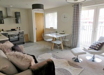 Thumbnail 1 bed flat to rent in Lancaster Business Park, Cublington Road, Wing, Leighton Buzzard