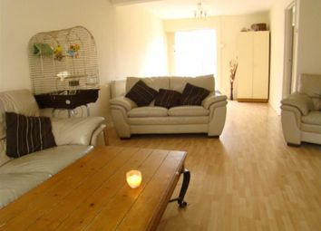 Thumbnail 4 bedroom semi-detached house to rent in Swenson Avenue, Lenton, Nottingham