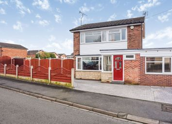 3 bed detached house for sale in Windsor Road, Carlton-In-Lindrick, Worksop S81
