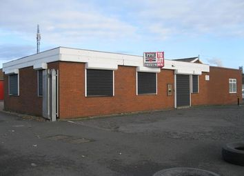 Thumbnail Light industrial for sale in Davidson House, East Common Lane, Scunthorpe, North Lincolnshire