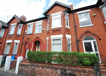 Thumbnail 4 bed semi-detached house to rent in Harley Avenue, Manchester
