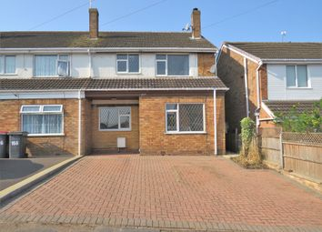Thumbnail 3 bed end terrace house for sale in St Leonards View, Dordon, Tamworth
