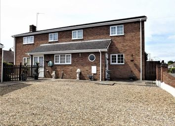Thumbnail 5 bed detached house for sale in Mill Lane, Whaplode, Spalding