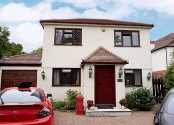 Thumbnail 5 bed detached house for sale in Birchwood Road, Dartford
