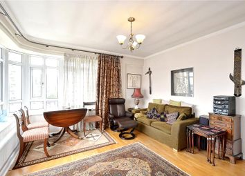Thumbnail 2 bed flat for sale in Portsea Place, Hyde Park